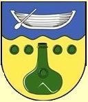 Wappen der Gemeinde Wittmoldt
